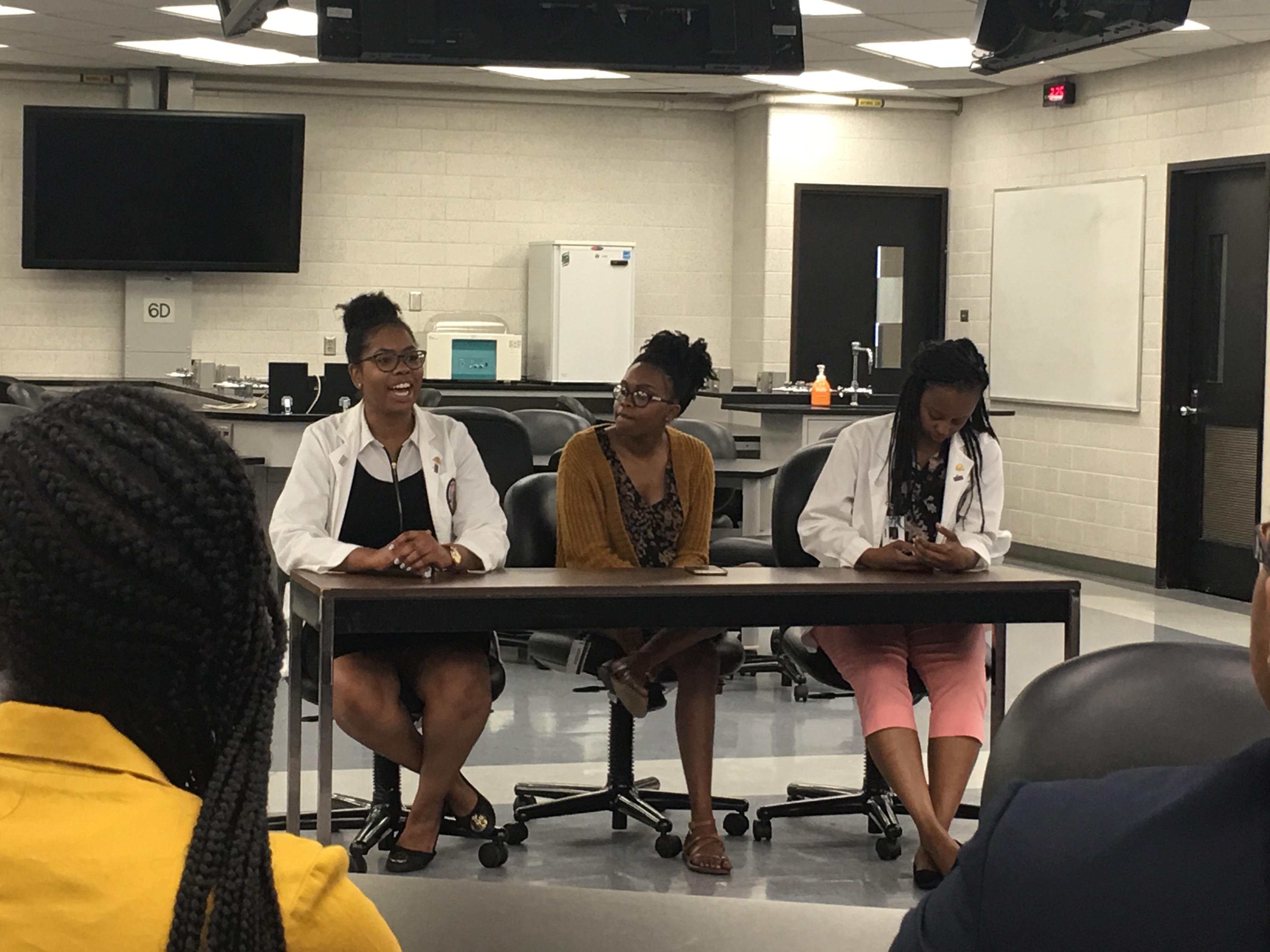 LSU-New Orleans School of Medicine Tour – Comprehensive